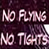 No Flying No Tights